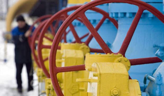 До$221 затысячу кубометров подорожал газ вЕвропе
