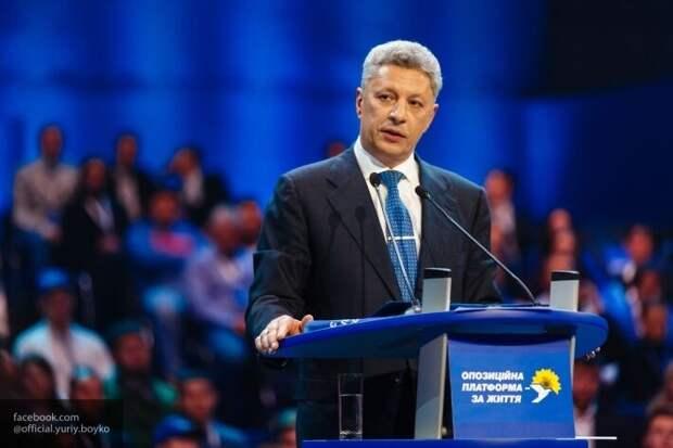 Бойко: Мы превратились в страну-экспортера трудовых ресурсов