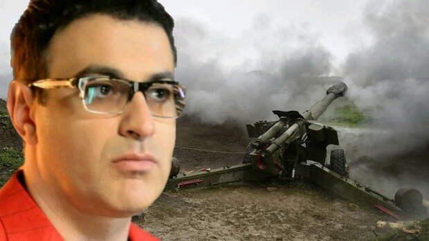 Гарик Мартиросян посылает русских солдат гибнуть в Армению. Реакция российских пользователей интернета