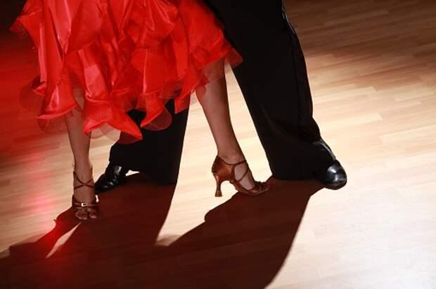 Пенсионеров из Лианозова приглашают на латиноамериканские танцы