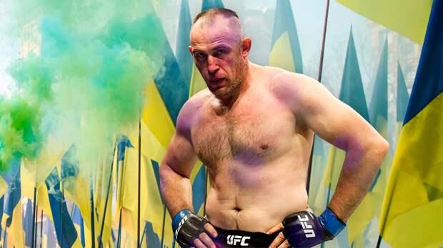 «Маразм крепчал. Кому они сделали хуже?» Российский боец UFC Олейник— озапрете Украины показывать его бои наТВ