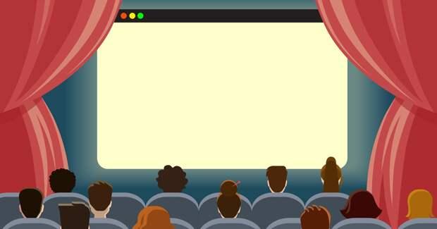 В поисковой строке «Яндекса» появилась возможность выбрать онлайн-кинотеатр
