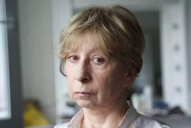 Ахеджакова: От меня отвернулись родственники