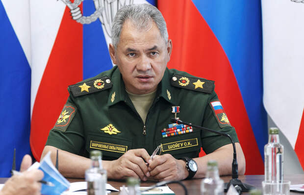 «Они боятся»: Шойгу прокомментировал отказ стран НАТО от участия в АрМИ-2019