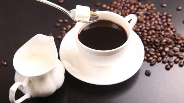 Ученые напомнили о способности кофе снижать риск развития рака