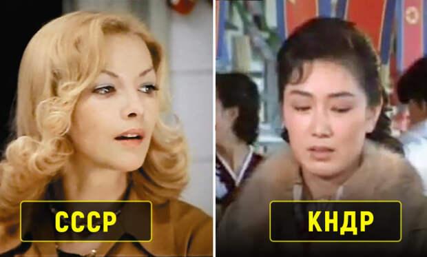 6 иностранных ремейков, снятых по мотивам популярных советских фильмов