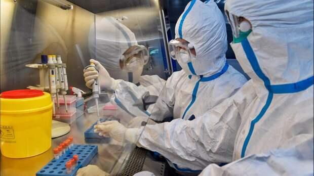 Новую вакцину испытают на добровольцах военнослужащих