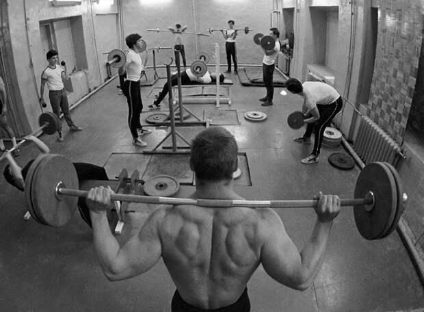 Виды спорта, запрещённые в СССР.