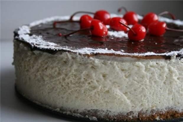 Даже торт может быть быстрым: 7 рецептов торта на скорую руку