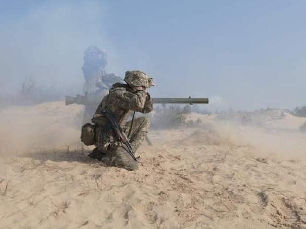 Генерал ВСУ Забродский призвал готовиться к возможным ракетно-бомбовым ударам России по Украине
