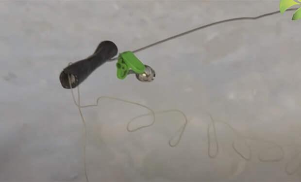 Рыбалка в речных ямах Крайнего Севера: ханты показали как добывают еду при минус 50