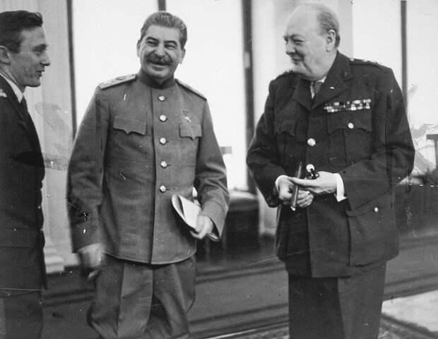 Лидеры СССР, какими вы их раньше точно не видели