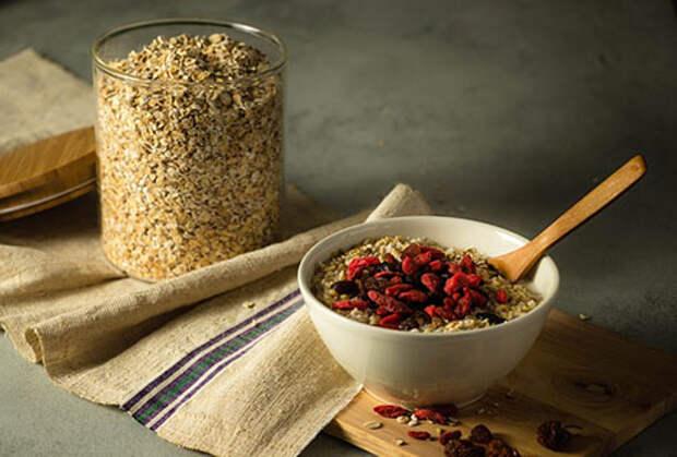 5 альтернатив повседневным продуктам, которые могут сбросить лишний вес