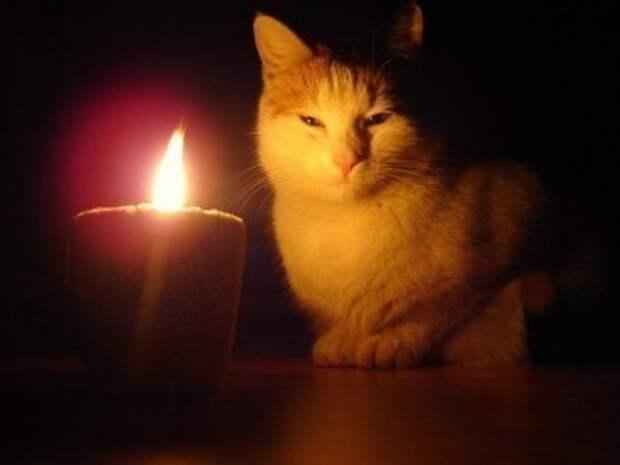 На Минской улице в Калуге не будет света, тепла и воды