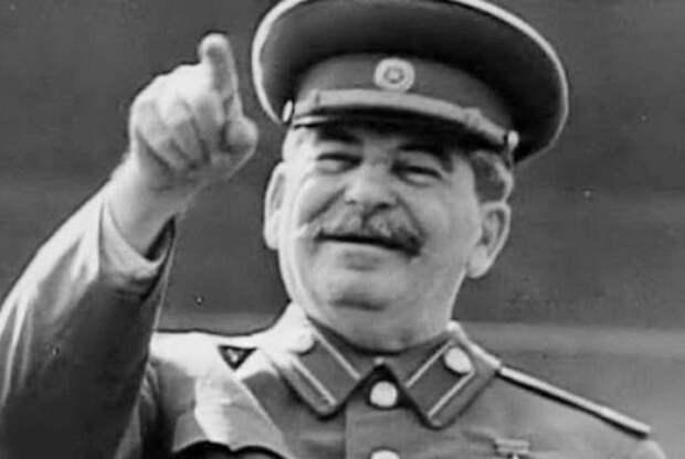 «Обрусевший грузин»: каким Сталин был на самом деле