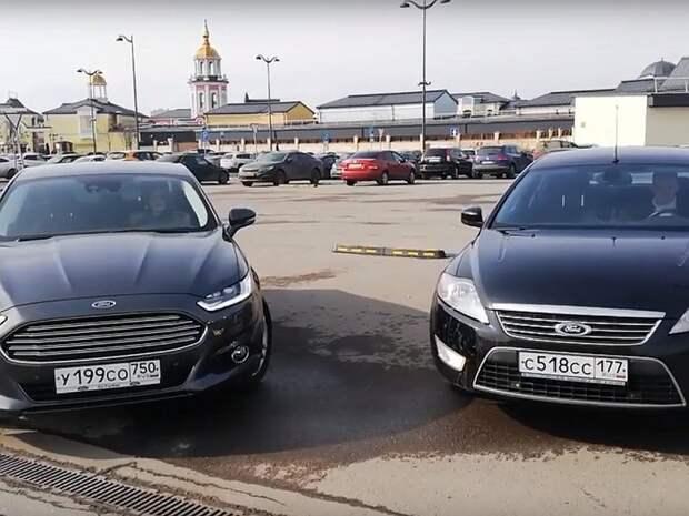 Заказываем панихиду: Ford официально подтвердил, что покидает Россию