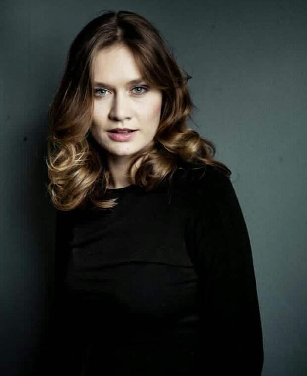Дочери Марии Машковой встретили Стивена Спилберга