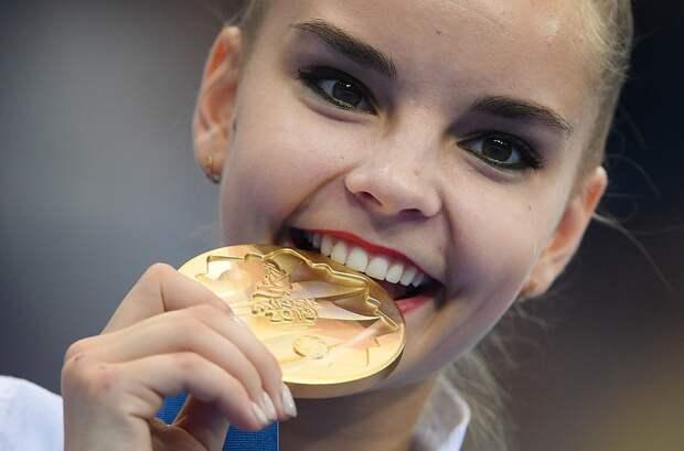 Россияне досрочно выполнили план позолотым медалям наЕвропейских играх