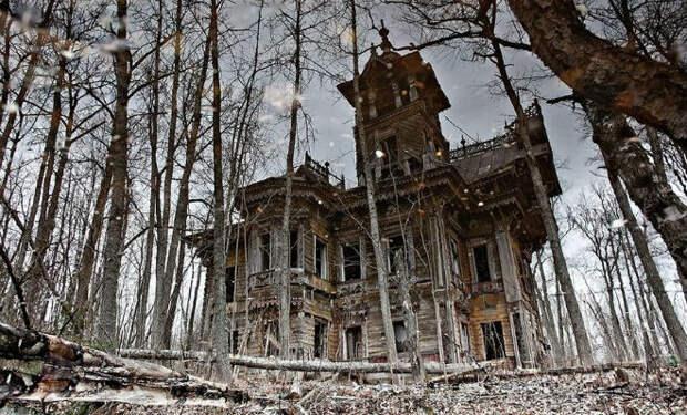 Долгожительница рассказала, куда в старых домах прятали клады