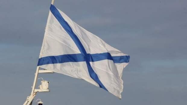 Минобороны РФ: в Арктике начались масштабные учения Северного флота