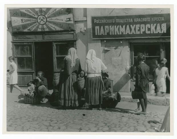 «Бублички», «12 стульев» и «Чемоданчик»: НЭП как субкультура
