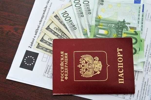 Россия и Германия могут отменить визы для пенсионеров