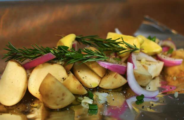 Картошку больше не варим и не жарим: 10 новых блюд на замену