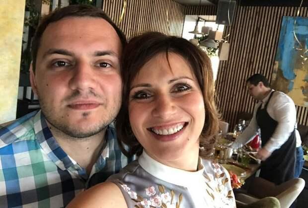 «Нашел себе помоложе»: Светлана Зейналова пережила предательство отца младшей дочери