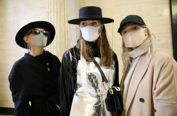 Новая эра в мире моды
