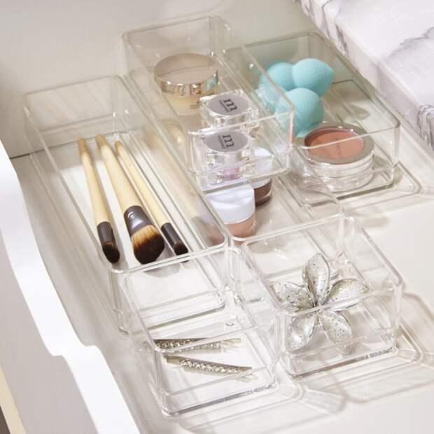 Полезные идеи для ванной, как красиво и компактно хранить вещи