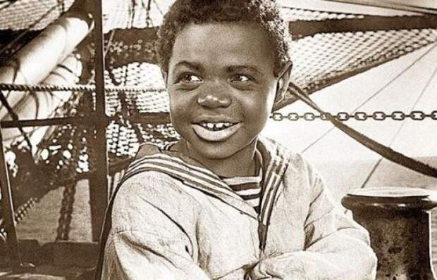 Драматическая судьба темнокожего «Максимки»: Почему после звездной роли юный актер исчез с экранов