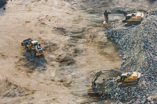 Все строительство в Крыму замораживают до 6 апреля