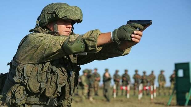 Первые во всем: бойцы из России установили 27 рекордов на АрМИ-2020