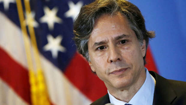 Госсекретарь США обсудил Россию и Украину с главой МИД Франции