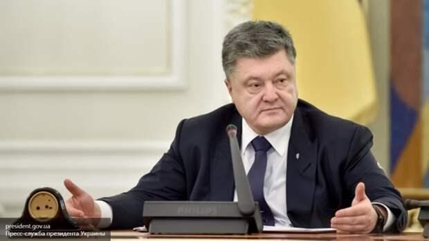 Порошенко считаем себя самым добросовестным политиком Украины