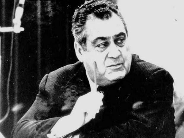 Леонид Аркадьевич Костандов - лауреат Сталинской и Ленинской премий, зампред Совмина СССР.