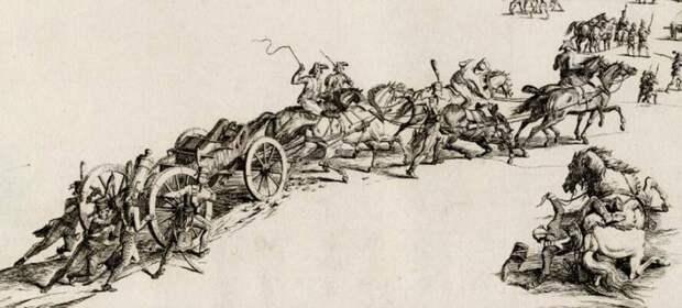 Шарль Пьер Ожеро. Путь от дезертира до маршала