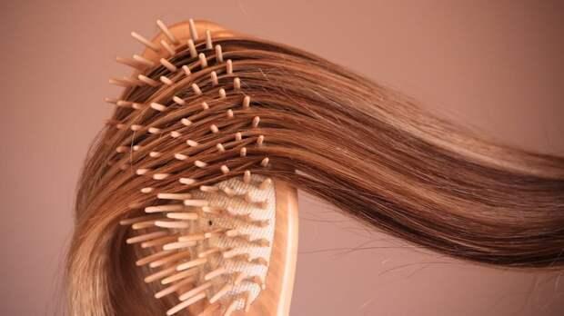 Сделайте волосы блестящими и шелковистыми с помощью этих масок