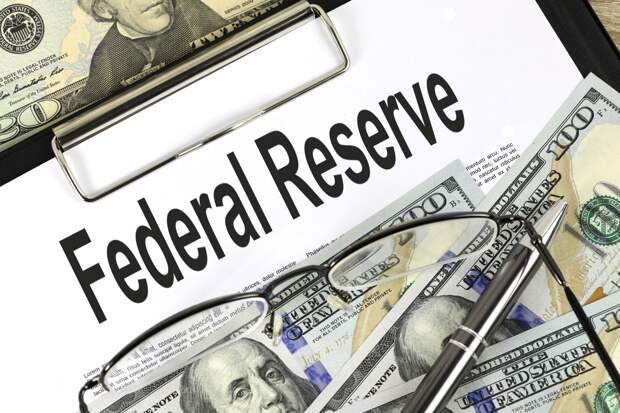 Коррекция на фондовом рынке США будет неглубокой