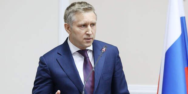 Объединение НАО и Архангельской области не планируется