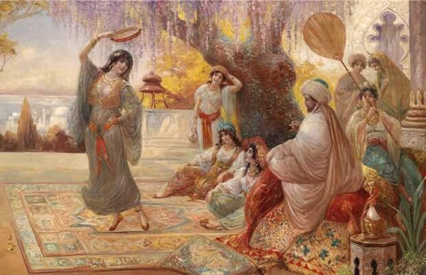 Зачем танец живота в гаремах, и стыдно ли плясать босиком: Мифы и стереотипы вокруг восточных танцев