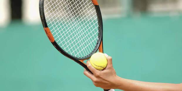 Российская теннисистка проиграла в первом круге турнира в Остраве