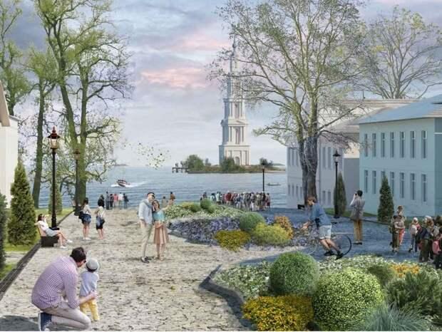 Прописаны проекты: почему Калязинский район можно считать самым гостеприимным в области