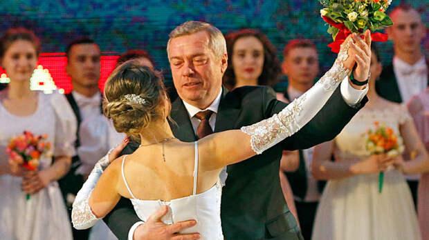 Пока Медведев рвался к власти: Загадочные приключения ростовского губернатора