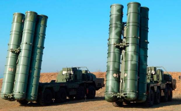 Индия купит у России С-400 вопреки противодействию США