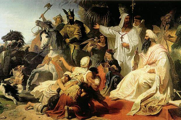 Каким был сказочный халиф Харун Аль-Рашид