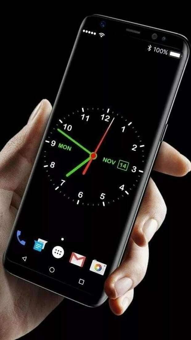 Цифровые часы аналоговой эпохи (11 фото + 1 гиф)
