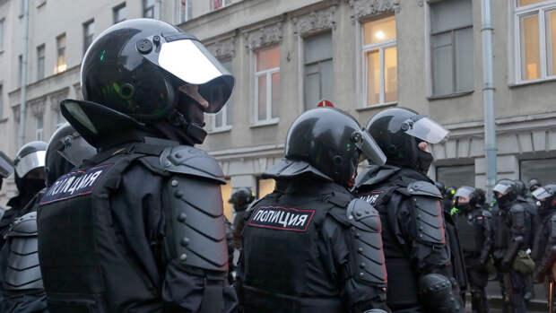 Политолог объяснил причину провала очередных акций протеста в поддержку Навального