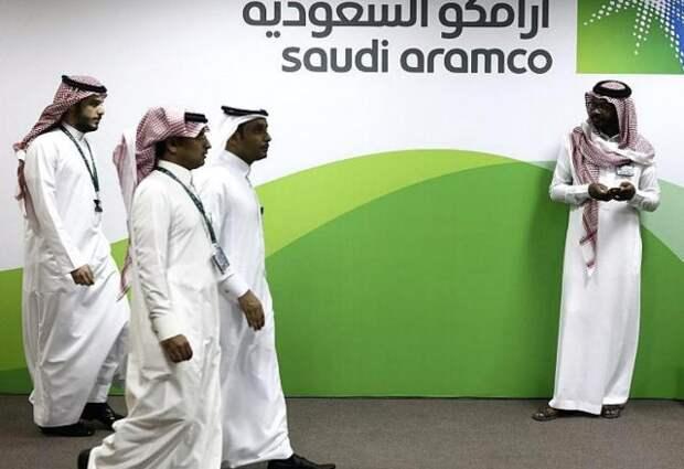 Saudi Aramco назвало цену акций, размещаемых в рамках IPO
