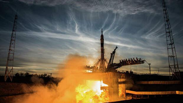 """Лучше, чем у Маска: Рогозин рассказал о новой ракете на замену """"Союзу-2"""""""